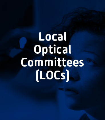 Local Optical Committees graphic