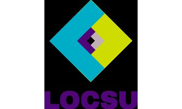LOCSU logo