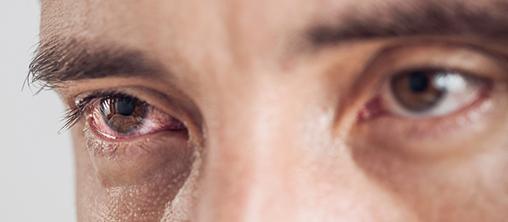 Urgent eyecare service