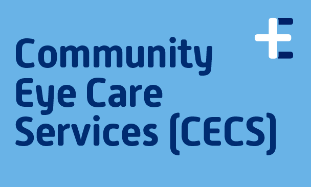 Community Eyecare Services CECS